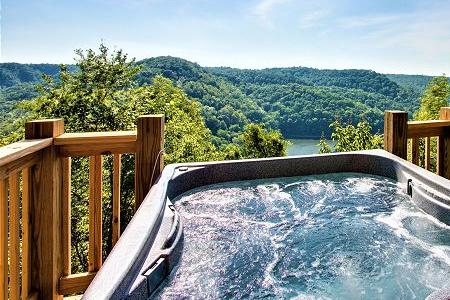 Center Hill Chalets | Center Hill Lake Cabins & Vacation Rentals